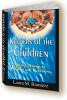 Keepers Of The Children Book